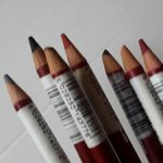 Пастельные карандаши для кукольного мейка-апа