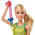 Продам Barbie Олимпийскую спортсменку - альпинистку НРФБ