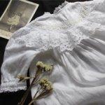 Антикварные платья