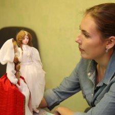 От I Международного Салона кукол к XII. Моя история