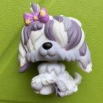 Littlest Pet Shop Бобтейл