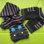 Кофта и шорты для YOSD