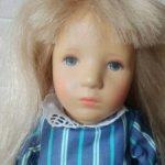Кукла Кате Круз Kathe Kruse 38 см