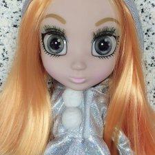Шарнирная кукла Shibajuku Girls , 33 см