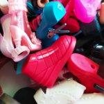 Лот обуви для Барби, Братц, Monster high, EAH, можно по отдельности