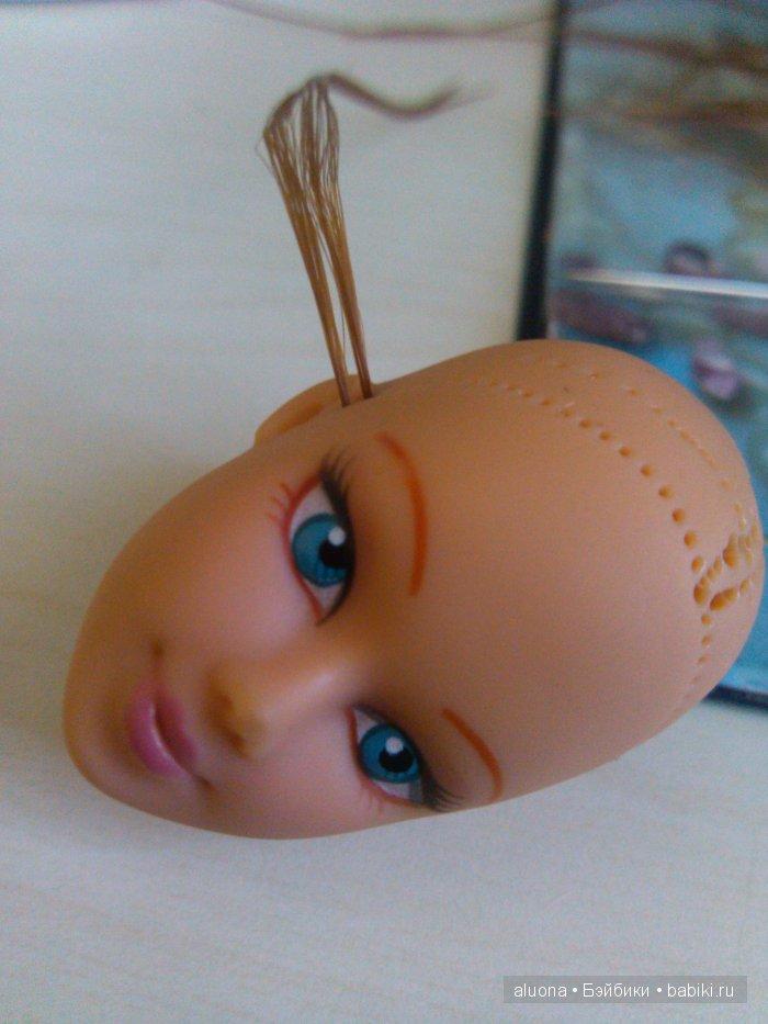 как перепрошить кукол в картинках инете