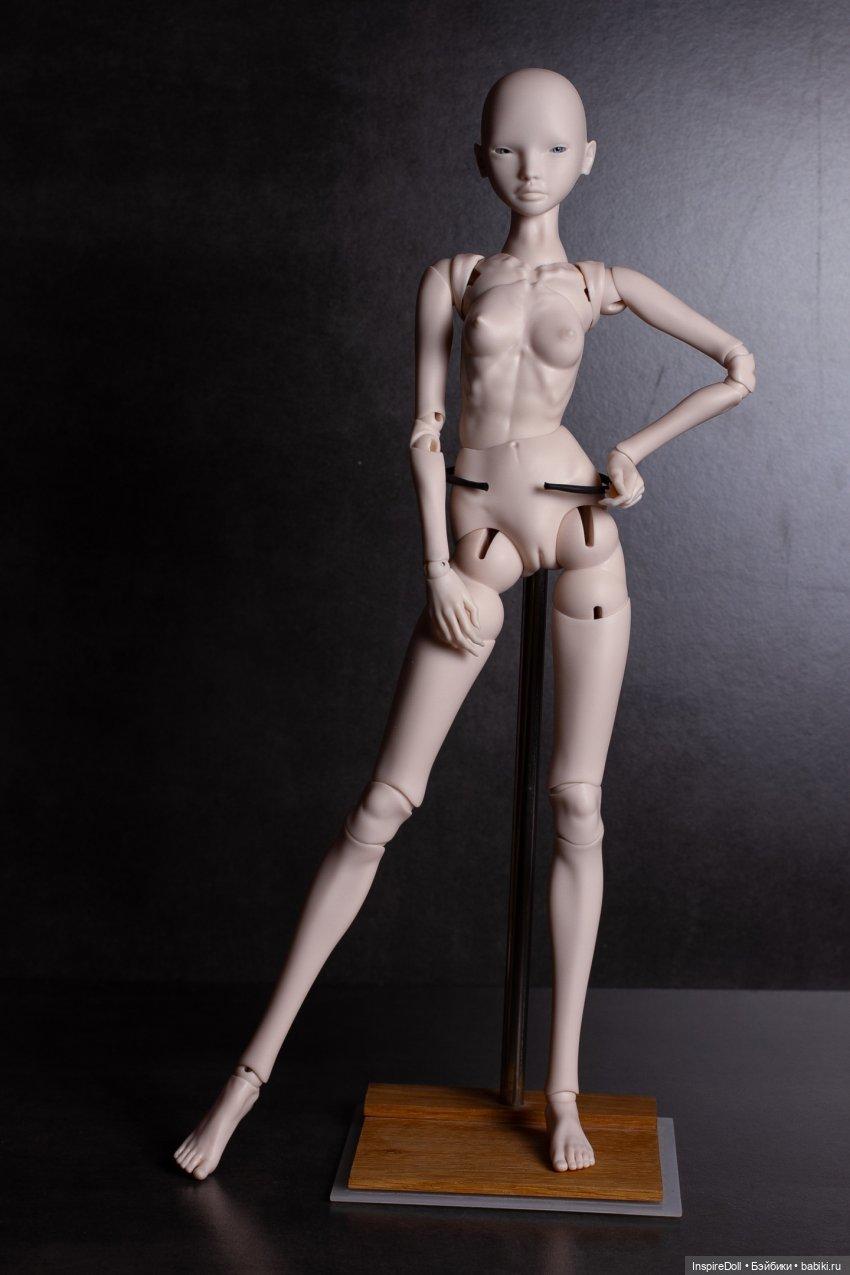 Улучшенное тело