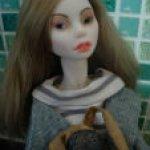 YukiDoll Серафима и заяц вуду:)