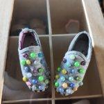 Обувь для MiniFee, DollShe девушек