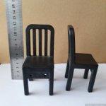 Кукольная мебель для кукол от 16 до 30 см