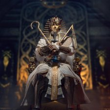 Легендарный Фараон Тутанхамон от TBLeague Phicen