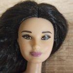 Barbie фешионистас TEDDY BEAR на теле МТМ Neko