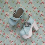 Туфли для МСД