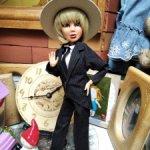 Шарнирная  кукла Лив  от Spin master,блондинка