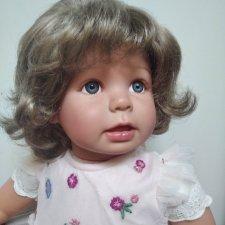 Новая жизнь старой куклы