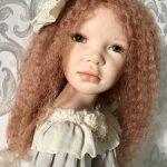 50!!!Срочно!!!Нежный ангел Оливия от Zawieruszynski