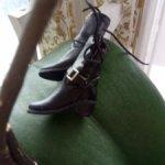 Обувь для фиц