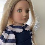 """Robert Tonner Design Studio 21"""" Lori Doll"""