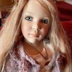 Zawieruszynski кукла по имени Bogna