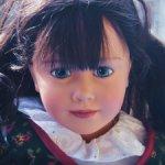 1992 Sigikid аристократичная ретро-барышня в цветочном аутфите от Gabriele Braun