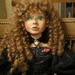 Patricia Loveless Madeleine