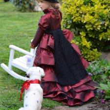 Дама с собачкой, вне конкурса