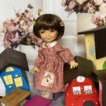 Бейли Meadow dolls