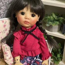 Саффи Meadow dolls