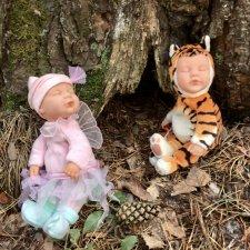 В сказочном лесу