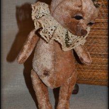 Мой первый блиночек, ведмедик Комочек, мишка тедди