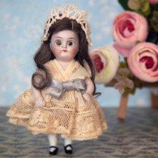 Кукольное монпасье