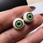 Глаза для кукол