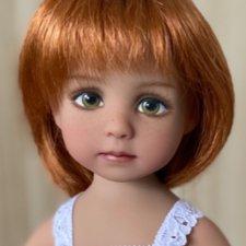 Little Darling от Dianna Effner с росписью Lee-Anne Charpenter