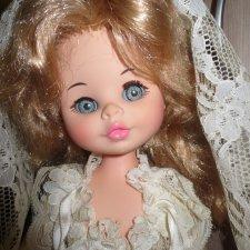 Удивительно нежная куколка фирмы Furga