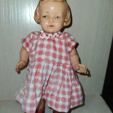 Редкая куколка Миге, рост 22