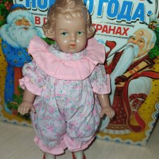 Редкая куколка Mige, рост 18см