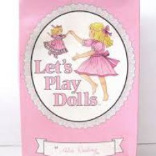 Куклы Робин Вудс для Madame Alexander, серия Let's Play Dolls