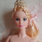 Barbie Барби балерина