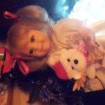 Моя крошка - кукла Бетти от Laura Lee Wambach