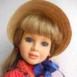 Каркасная кукла My Twinn, продажа срочная