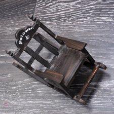 Продам кресло качалку и тележку