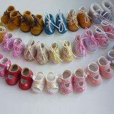 Обувочка для малышек