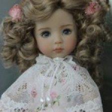 Комплект для Little Darling и шарнирных Паола Рейна