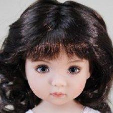 Little Darling от Dianna Effner, роспись Geri Uribe. Только сегодня цена 50.000