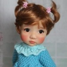 Комплект для  Mae  Meadow dolls