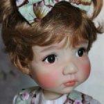 Комплект для Mae Meadow dolls