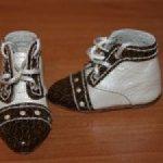 Обувь для Минуш, Вихтелей