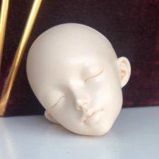 Продам сплюшки голов Минифи. Осталась одна.