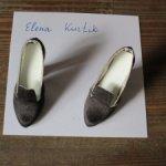 Продам туфли для крупных Тоннер (Tonner/Phyn, Aero, vinyl Evangeline, Ellowyne)