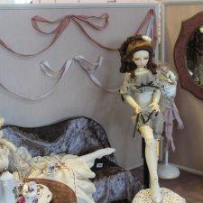 Boudoir dolls